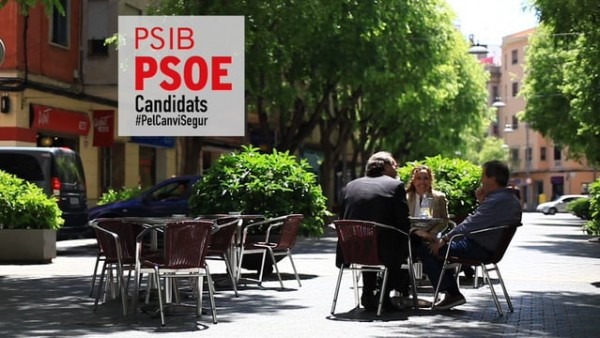 Broadcast Candidats (PSOE)