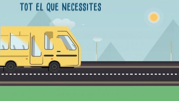 Advert #dePORTaPORTA (APB)